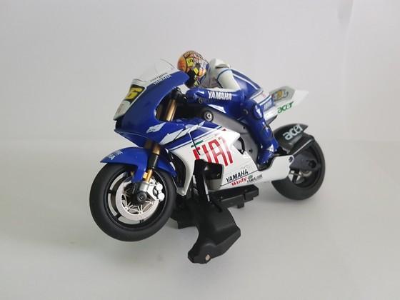 Bycmo slot Bike Vale Rossi