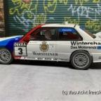 AutoArt BMW E30 M3 DTM - 003