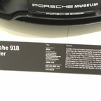 229 Porsche 918 Spyder