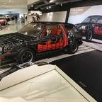 122 FLA Forschungsprojekt Langzeit Auto