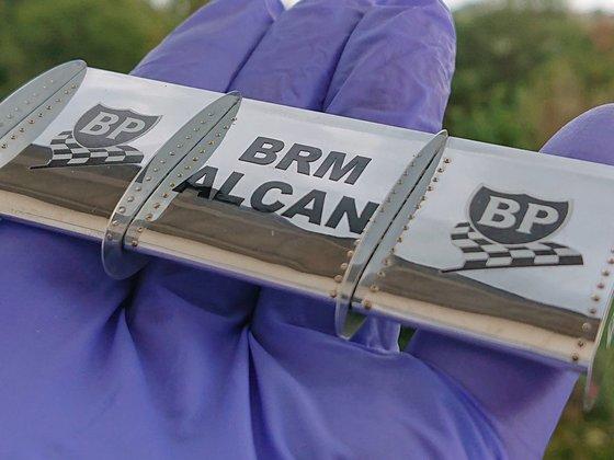 BRM P167