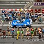 "1974, VRC&G, Matra-Simca MS680B, ""The Last Matra Racer"""