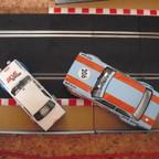 BRM 1:24 auf Scalextric Sport