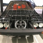 123 FLA Forschungsprojekt Langzeit Auto