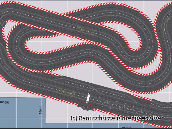 BN-A Speedway