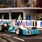 F1 '74, Nonno Slot B.R.M. P201, Jean-Pierre Beltoise