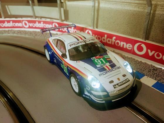 Porsche Rothmans #91