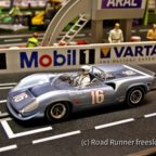 CanAm '66, Revell Lola T70 MkII, George Follmer