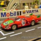 LeMans'68, MMK Alfa Romeo Tipo 33/2 Coda Lunga