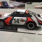 144 Porsche 911 SC Safari