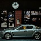 AutoArt Mazda RX8