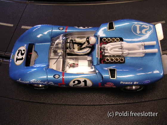 ´67 Lola T70 Can Am
