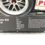 216 Porsche 919 Hybrid Le Mans 2014