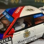 AutoArt BMW E30 M3 DTM - 008