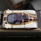 Jaguar XJR8LM