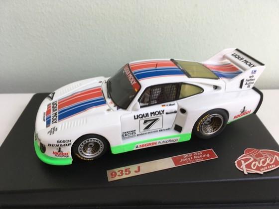 Porsche 935J Joest Racing