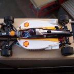 Shell-Reynard