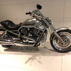 171 Harley Davidson Revolution