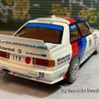 AutoArt BMW E30 M3 DTM - 006