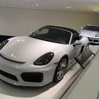 239 Porsche Museum