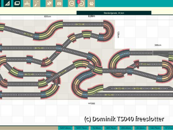 Vorschlag 75qm Kellerraum Digital Dominik TS040