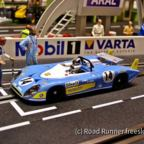 1972, Any Slot, Matra-Simca MS 670 Longue, Le Mans 1972, Francois Cevert