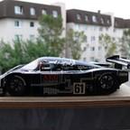 Sauber C9 #61