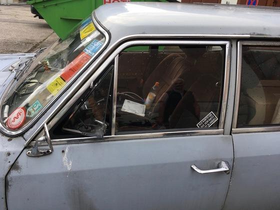 Opel Rekord Gothic Look (3)