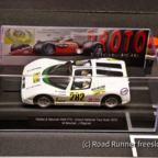 Proto Slot WM P70, Tour Auto 1970