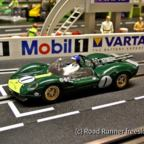 USRRC '65, Proto Slot Lotus 40, Riverside 1965, Jim Clark
