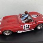 Silverline Maserati 450S Sebring 12hrs 1957 J.M. Fangio/J. Behra