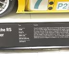 202 Porsche RS Spyder