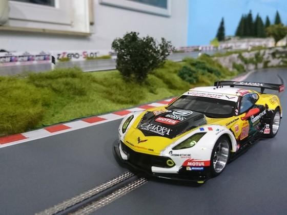 Meine neue von Mobil Racing