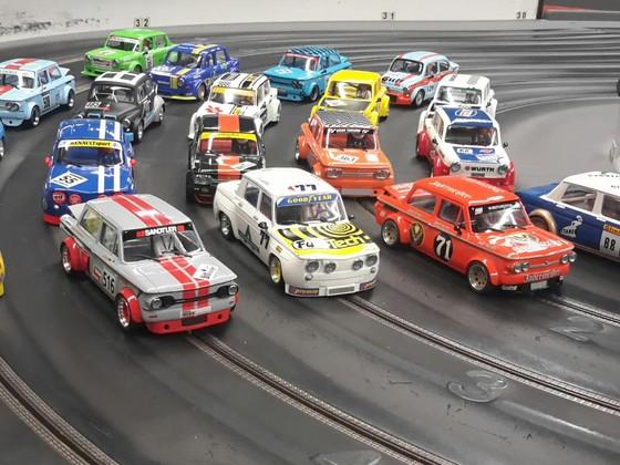 BRM Zwergenrennen 01.2019