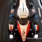 Carrera 27227 - Peugeot 908 HDI FAP - 24h Le Mans 2007 (Digitalisiert)