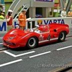 CanAm '66, Strombecker McLaren-Elva Mk.II (M1B), Bridgehampton, Bruce McLaren