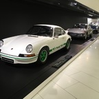 116 Porsche 911 Carrera RSR