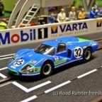 LeMans'69, Le Mans Miniatures Matra MS 630