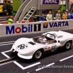 Revell Chaparral 2, USRRC 1965
