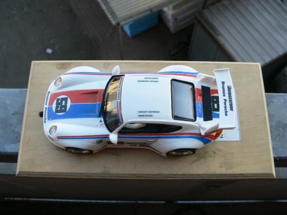 Brumos 911 GT2