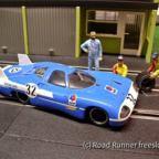 1969, MMK, Matra-Simca MS 640, Testcar Le Mans 1969