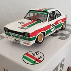 BRM Ford Escort