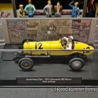 VSC, Duesenberg Eight, 1925 Winner Indianapolis 500, Peter DePaolo