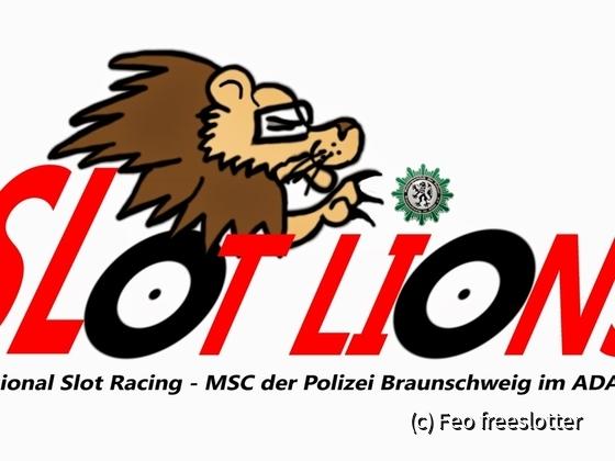 Vereinslogo Slotlions Braunschweig