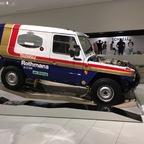 152 Rallye Begleitfahrzeug