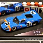 LeMans'67, Le Mans Miniatures Matra MS 630