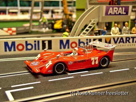 Proto Slot March 707, CanAm 1970