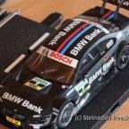 Carrera 30662 - BMW M3 DTM Bruno Spengler No. 7
