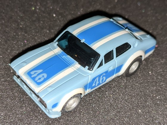 AFX Ford Escort Rally #46