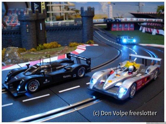 Le Mans Rennen 2